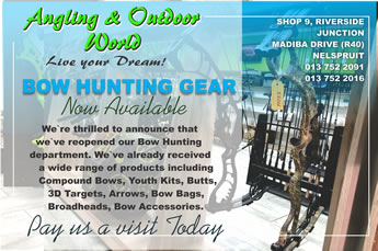 Bow Hunting Gear